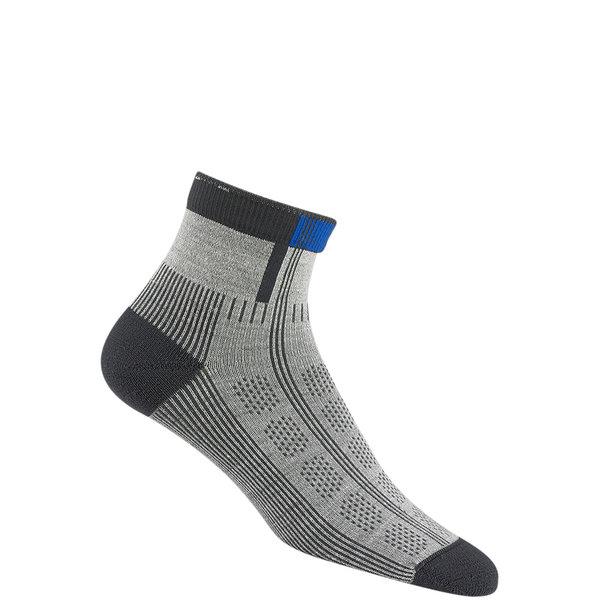 Wigwam Rebel Fusion Quarter II Socks - Women's