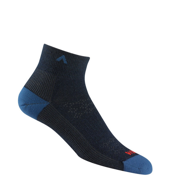 Wigwam Arbor NXT Quarter Socks - Men's