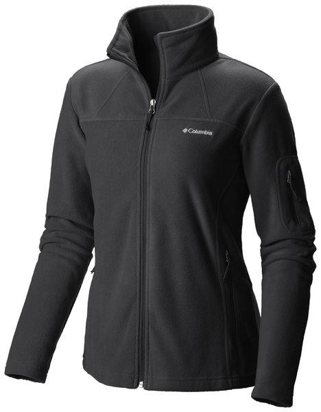 Columbia Fast Trek™ II Full Zip Fleece Jacket - Women's