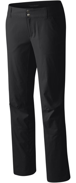 Columbia Saturday Trail Stretch Pant - Women's Color: Black