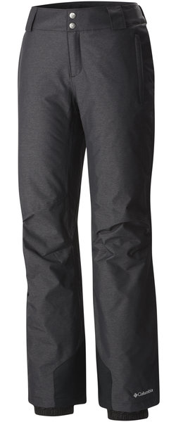 Columbia Bugaboo Omni-Heat Insulated Snow Pant - Women's Color: Black, Black