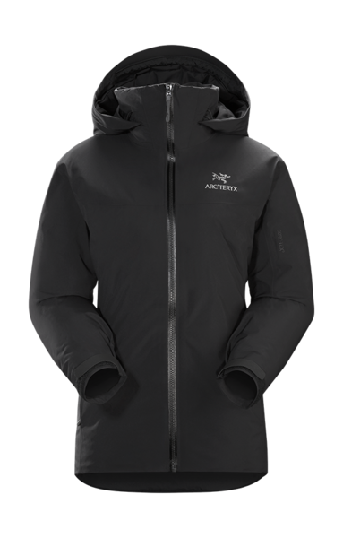 Arcteryx Fission SV Jacket - Women's