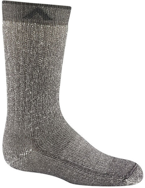 Wigwam Merino Comfort Hiker Socks - Kid's Color: Charcoal II