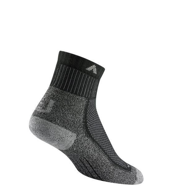 Wigwam Cool Lite Hiker Quarter Socks