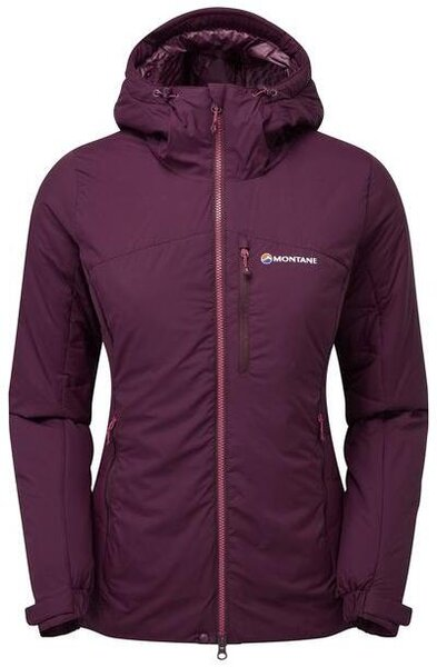 Montane Fluxmatic Jacket - Women's