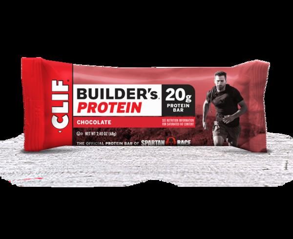 Clif Builder's Protein Bar - Chocolate (68g)