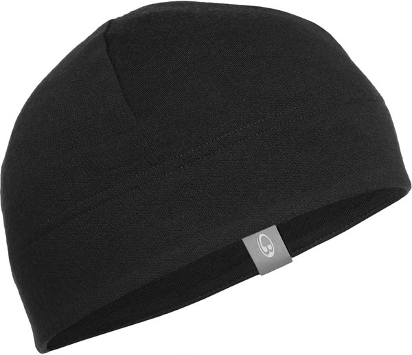 Icebreaker Adult Sierra Beanie Color: Black