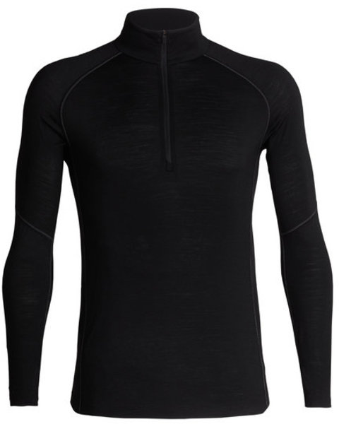 Icebreaker Zone 150 LS Half Zip - Men's