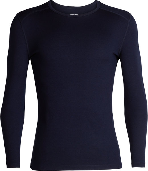 Icebreaker 260 Tech Long Sleeve Crewe - Men's