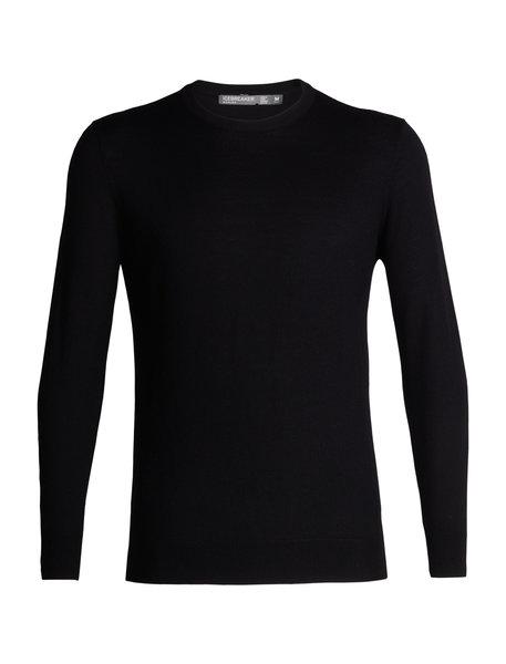 Icebreaker Shearer Crewe Sweater