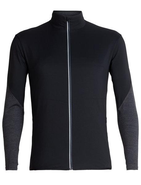 Icebreaker Tech Trainer Hybrid Jacket - Men's