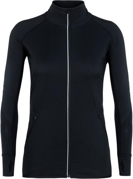 Icebreaker Tech Trainer Hybrid Jacket - Women's