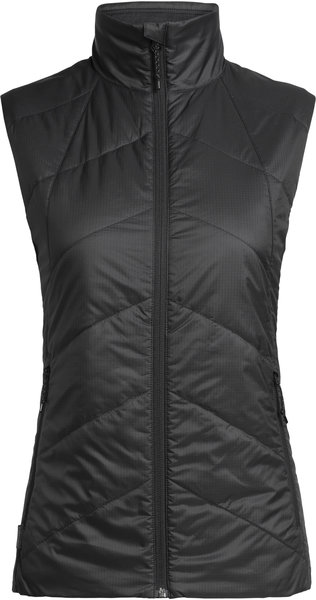 Icebreaker Helix Vest - Women's Color: Black