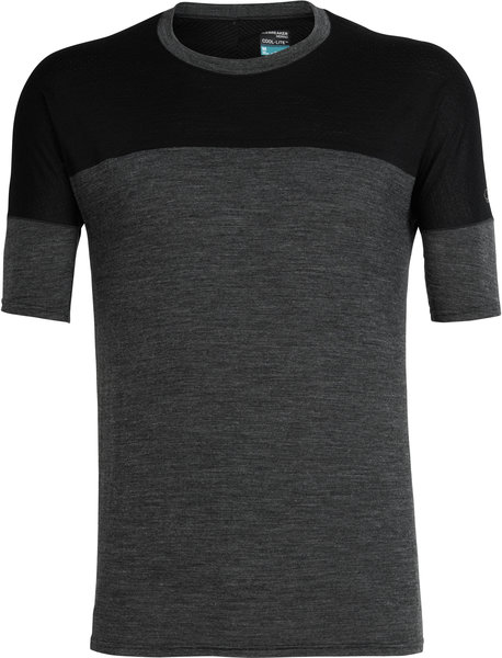Icebreaker Cool-Lite™ Kinetica Short Sleeve Crewe - Men's