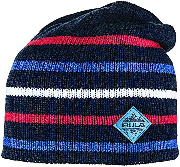 Bula Stripes Beanie JR