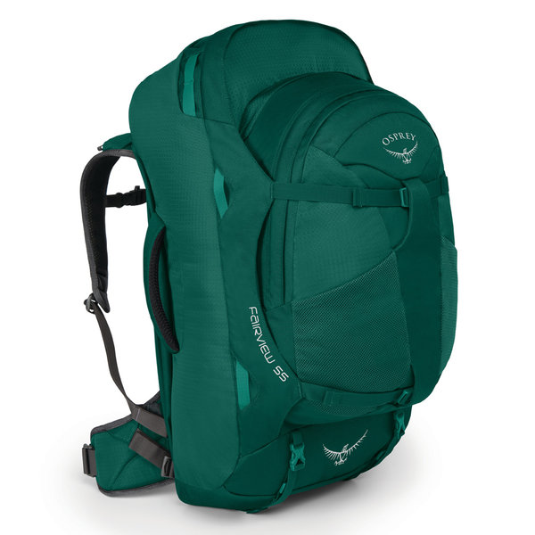 Osprey Fairview 55 Travel Pack - Women's