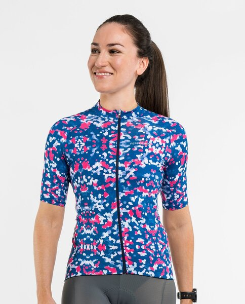 Peppermint Signature Short Sleeve Jersey - Women's
