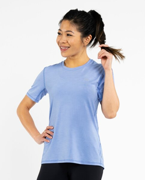 Peppermint Trail Classic Short Sleeve Jersey - Women's