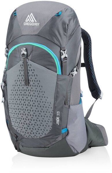 Gregory Jade 33 Pack - Women's Color: Ethereal Grey