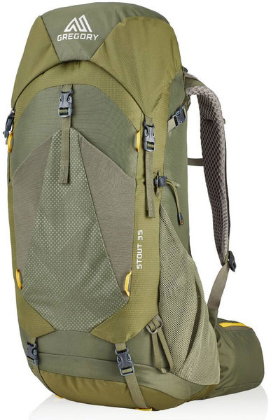 Gregory Stout 35 Pack - Mens