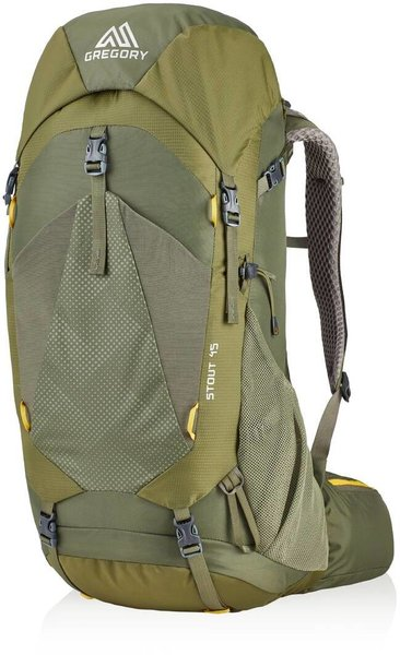 Gregory Stout 45 Pack - Mens