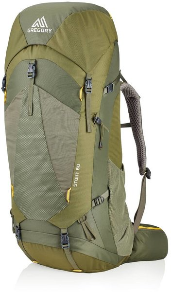Gregory Stout 60 Pack - Mens