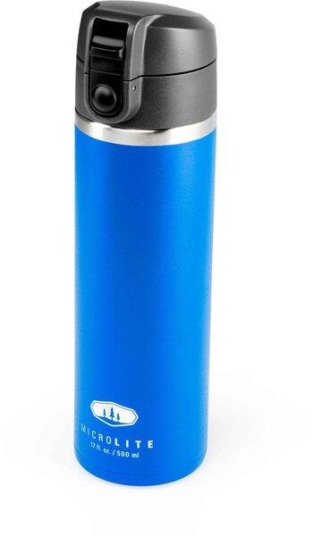 GSI Microlite 500 Flip Vacuum Bottle