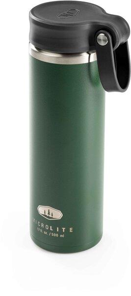 GSI Microlite 500 Twist Vacuum Bottle