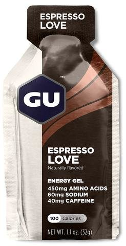 GU Energy Gel - Espresso Love (32g)