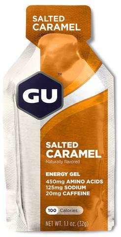 GU Energy Gel - Salted Caramel (32g)
