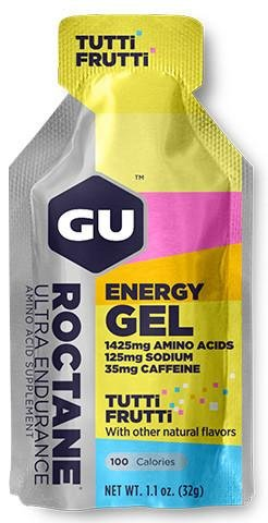 GU Roctane Energy Gel - Tutti Frutti (32g)