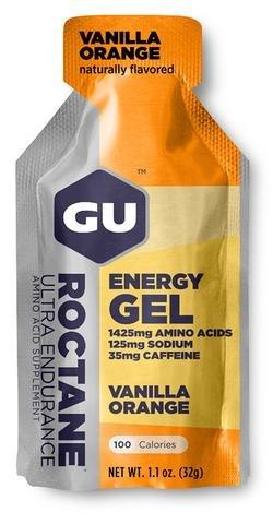 GU Roctane Energy Gel - Vanilla Orange (32g)