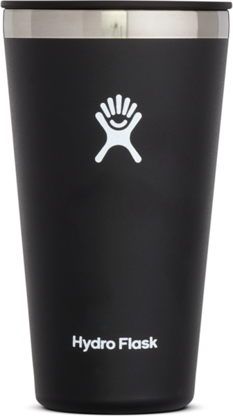 Hydro Flask 16 oz Tumbler - Black
