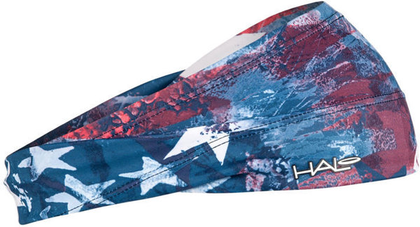 Halo Headband Bandit Pullover Headband Color: Blue
