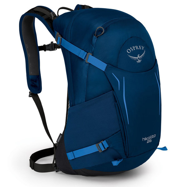 Osprey Hikelite 26 Color: Blue Bacca