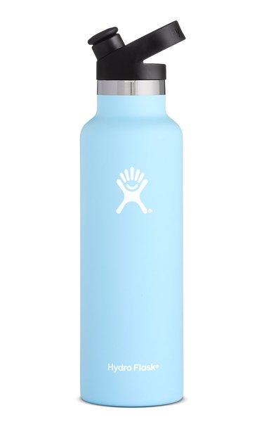 Hydro Flask 21 oz Standard Mouth Sport Cap