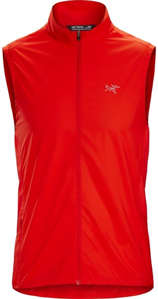 Arcteryx Incendo Vest - Men's Color: Dynasty