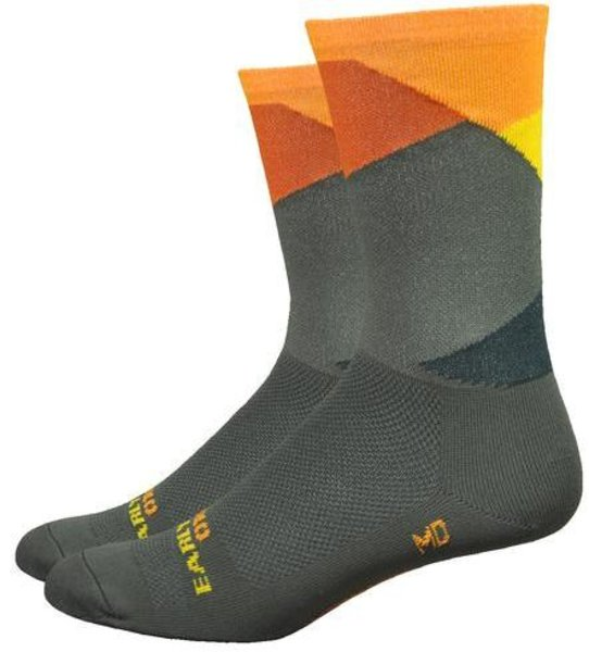 "DeFeet Aireator 6"" Intersection"