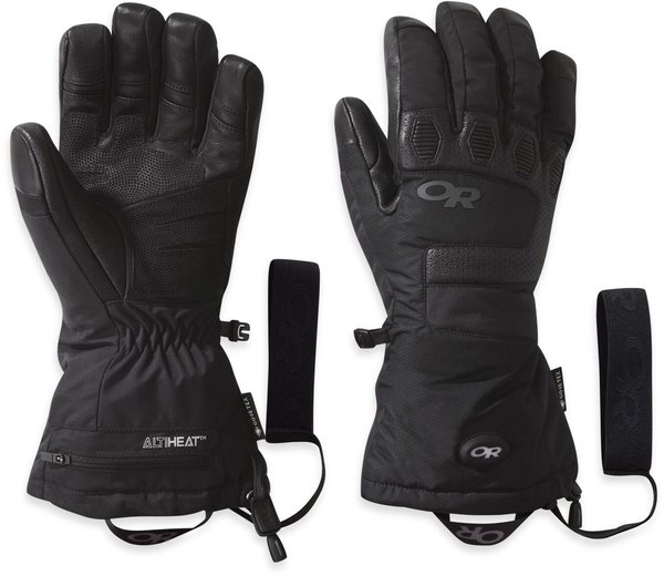Outdoor Research Lucent GTX Heated Gloves