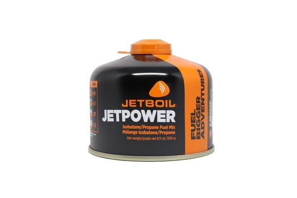 JetBoil Isobutane/Propane 230g Fuel Canister