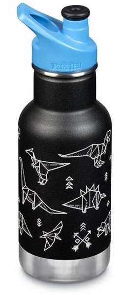 Klean Kanteen Insulated Kid Classic 12oz w/Sport Cap