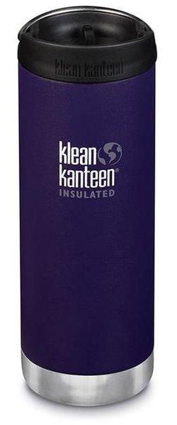 Klean Kanteen Insulated TKWide 16oz w/Cafe Cap