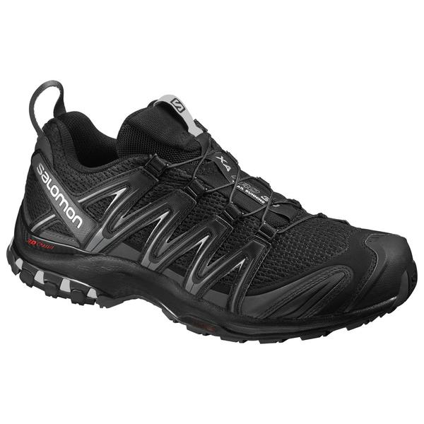 Salomon XA Pro 3D - Men's Color: Black/Magnet/Shade