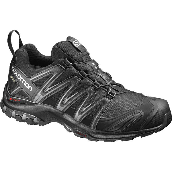 Salomon XA Pro 3D GTX- Men's Color: Black/Black/Magnet