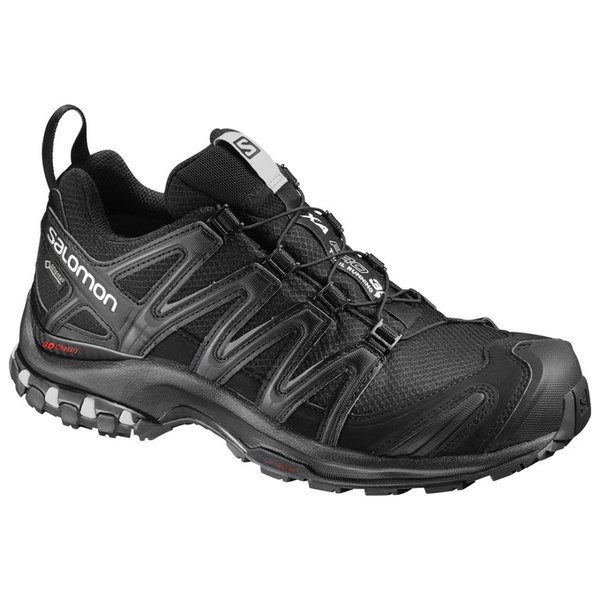 Salomon XA Pro 3D GTX - Women's Color: Black/Black/Mineral Grey