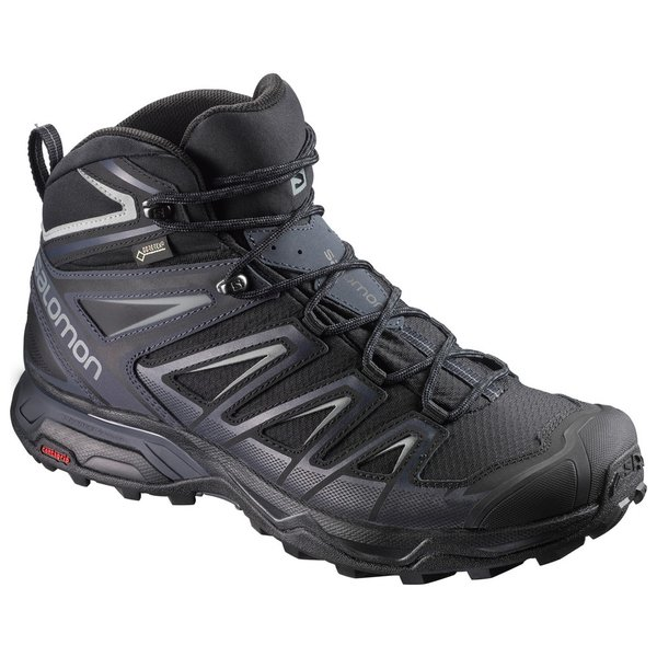 Salomon X Ultra 3 Mid GTX (Wide Sizes Available) - Men's
