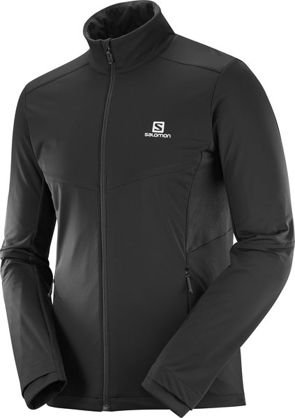 Salomon Agile Warm Jacket - Men's