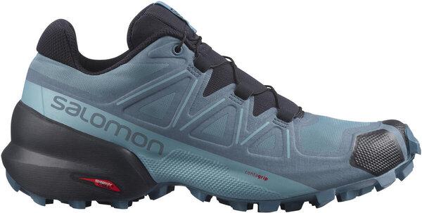 Salomon Speedcross 5 (Available in Wide Width) - Women's