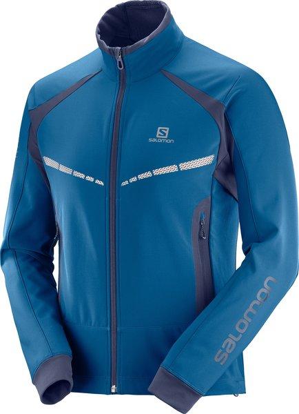 Salomon RS Warm Softshell Jacket - Men's