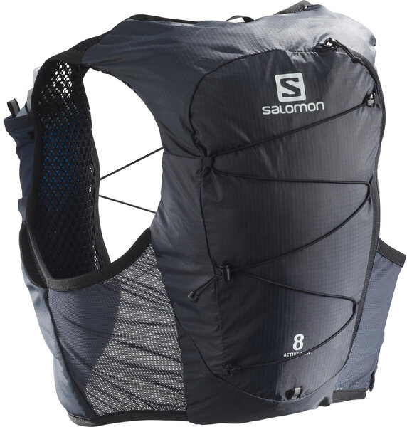 Salomon Active Skin 8 Set Pack
